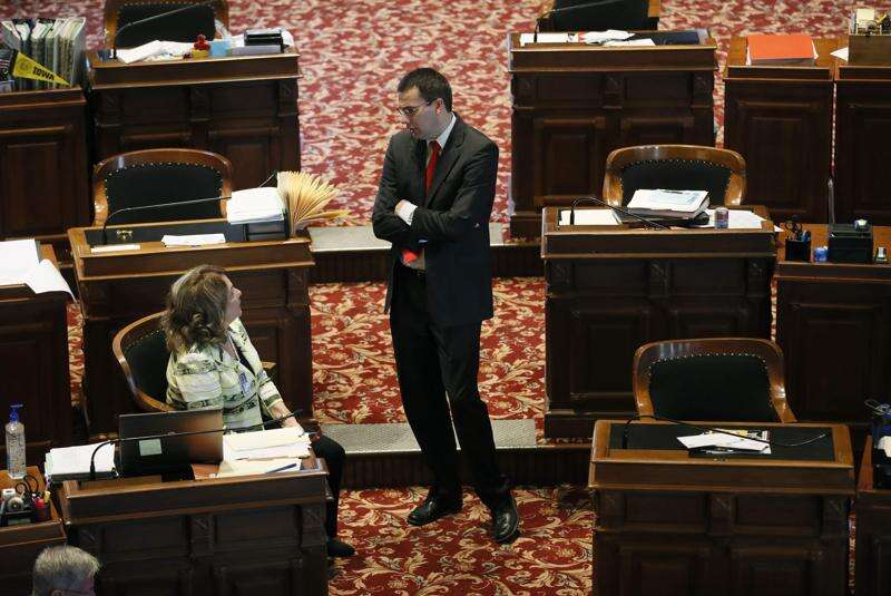 Right after record-setting election, Iowa GOP works to suppress votes