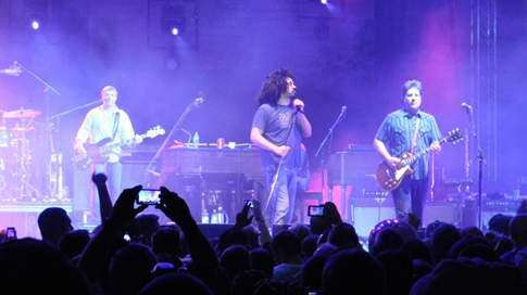 RAGBRAI concert ticket sales fall short, final tally still out