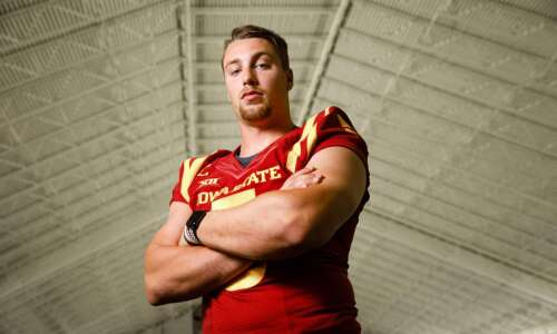 Joel Lanning is the heart and soul of Iowa State…