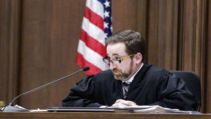 Attorneys vote to retain 6th district judges up for retention this year