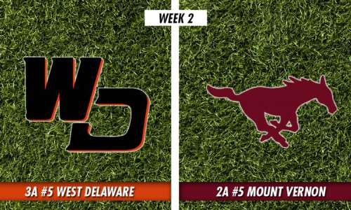 Mount Vernon rallies to top West Delaware in matchup of…