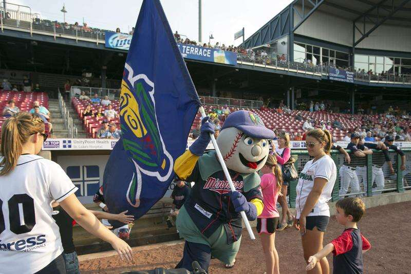 It's official: Cedar Rapids Kernels will remain in affiliated professional baseball