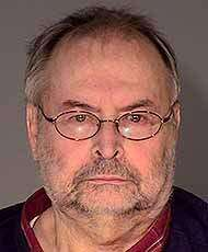 John Bloomfield will not fight extradition to Johnson County