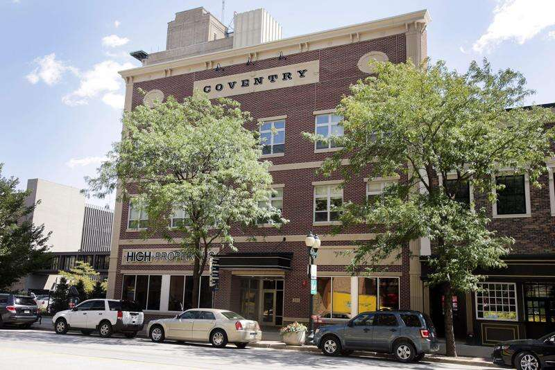 Why mixed-use buildings are becoming popular in Cedar Rapids, Iowa City