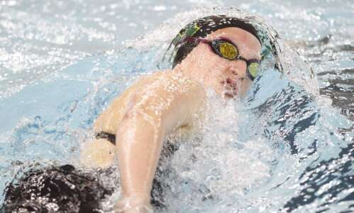 Girls' swimming preview: Area swimmers and teams to watch