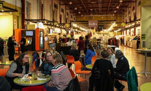 NewBo City Market executive director to step down