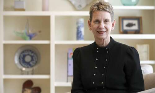 Pat Heiden to draw on past experience while leading Board…