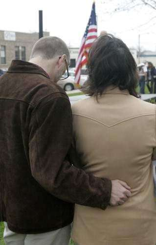 Day of Prayer event in Cedar Rapids is noon Thursday