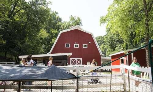 Old MacDonald's Farm closing for season due to staff shortage