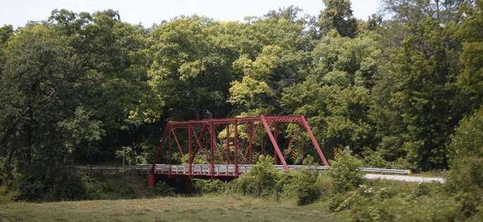 Not all Eastern Iowa communities want bridge funding