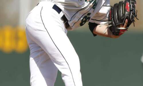 Kernels lose in 10 innings to Kane County, but pitcher…