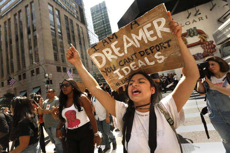 Iowa universities react to DACA decision, state they are standing behind their 'dreamers'
