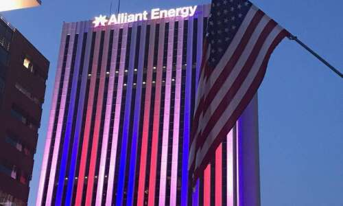 Group plans protest of Alliant Energy's proposed rate increase