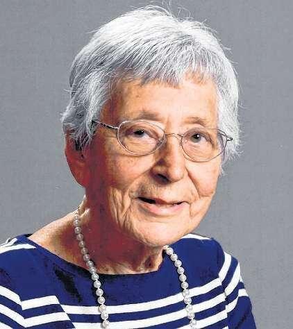 Happy 90th Birthday Beverly Lentz!