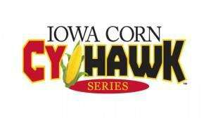 Iowa at Iowa State football, 11 a.m. Sept. 10