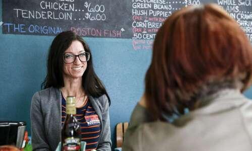 Iowa Restaurant Association seeks nominations; Wilson Orchard hosting dinner