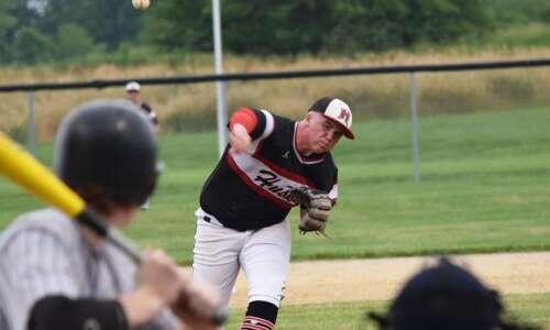 Highland, Pekin lead North baseball teams