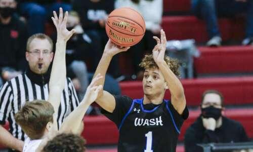 Cedar Rapids Washington rallies to top Waterloo West in boys'…