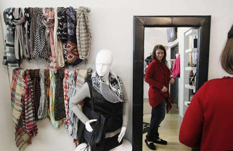 Ground Floor: LA Trends Addict brings West Coast trends to Iowa