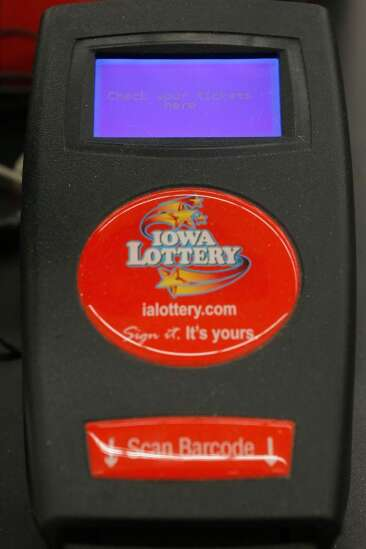 Lottery guards against retailer fraud