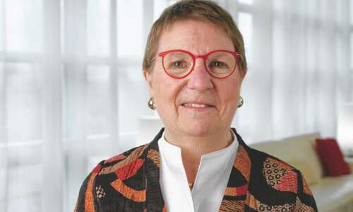 Caregiving 'visionary' to lead center for aging, dementia in C.R.
