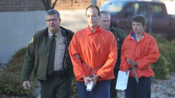 Bond set at $1 million for bank robbery, shooting suspects