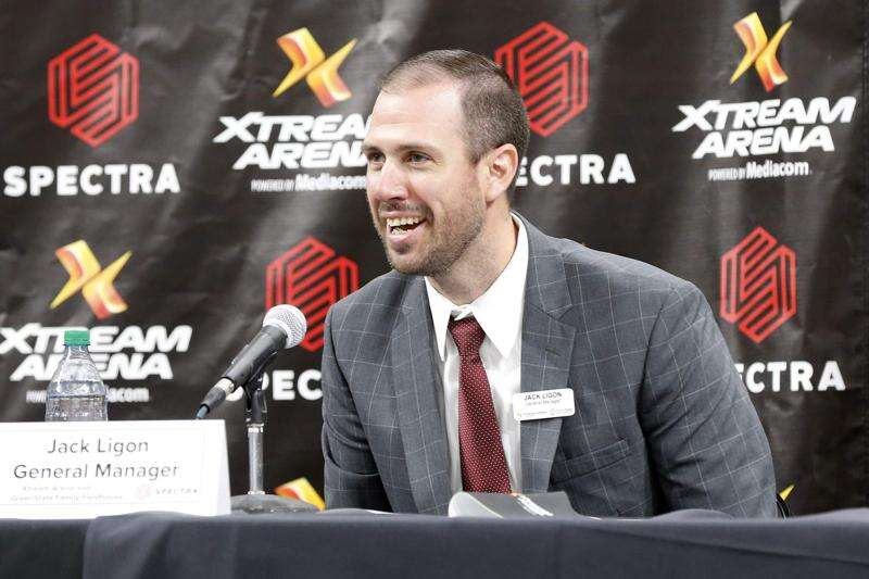 After difficult start, Xtream Arena manager looks to future