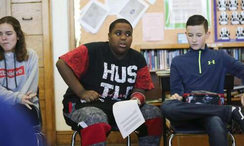 McKinley Matters: In face of community conflict, Cedar Rapids middle…