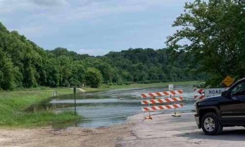 River in Cedar Rapids forecast to recede