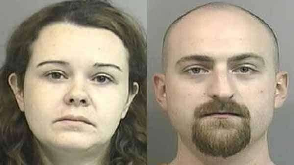 Two charged with first-degree murder in Cedar Rapids toddler's death
