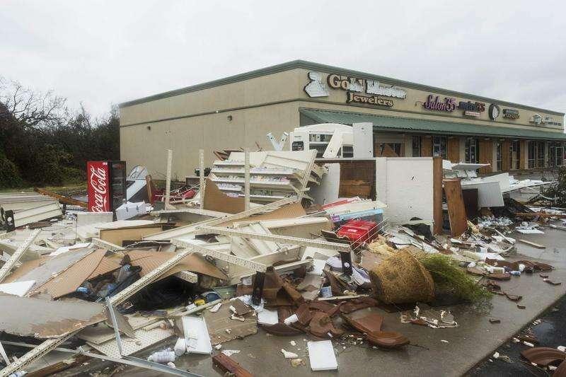 Hurricane Harvey's economic costs hit catastrophic levels