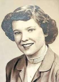 Wishing You a Happy 85th Birthday, Mom!