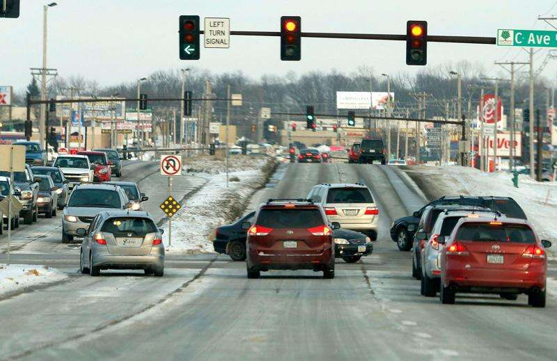 'Stroads,' hybrid of streets and roads, make Linn County less safe
