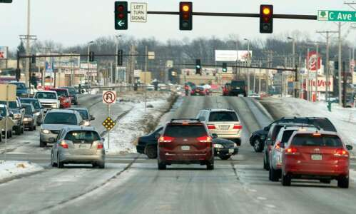 'Stroads,' hybrid of streets and roads, make Linn County less…