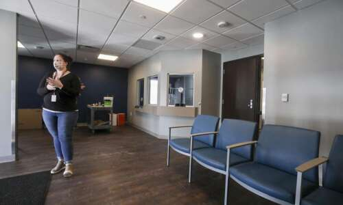 Linn County Mental Health Access Center to offer walk-in hours…