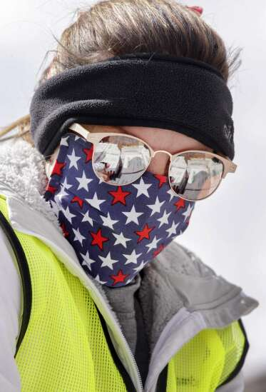 Coronavirus in Iowa, live updates for April 11: 3 more deaths reported