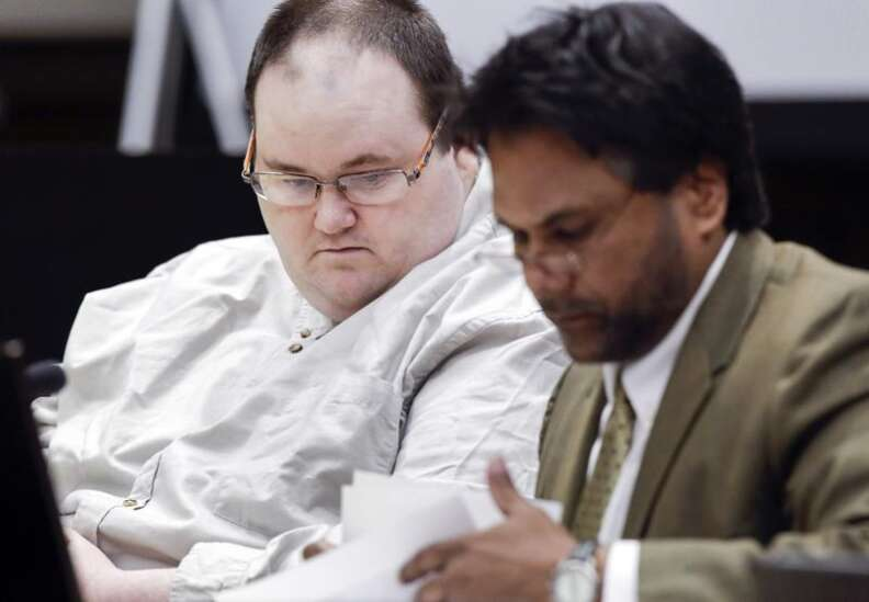 Defense in toddler's death trial tries to discredit Cody Stevenson's confession