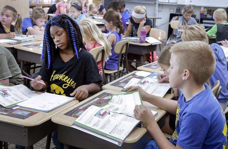 Your guide to school bond votes in Eastern Iowa