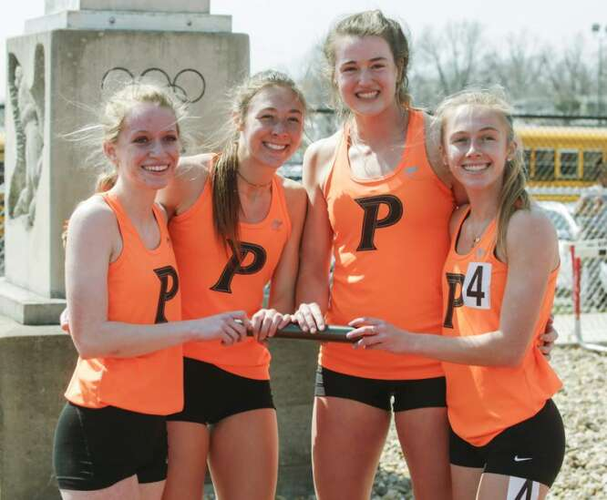 Drake Relays form chart: Current cutoffs, state leaders and more (April 6)