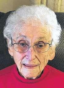 Happy Birthday, Eileen