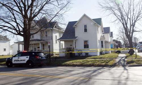 Person fatally shot in NW Cedar Rapids Monday
