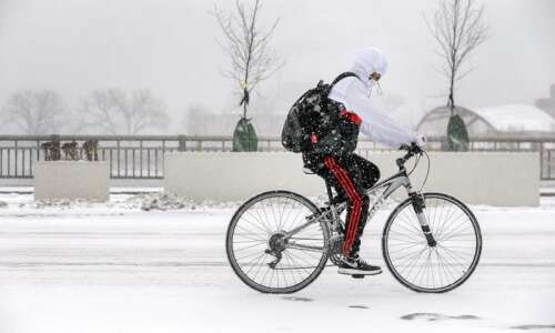 """Here are some common winter """"don'ts"""" that could result in…"""