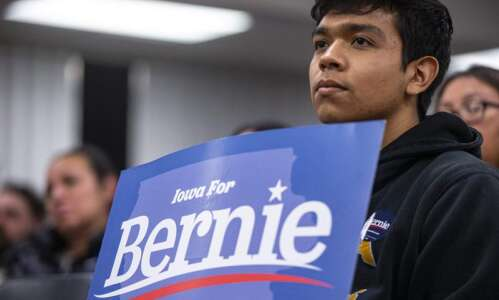 Bernie Sanders gets big support from Latino caucusgoers in West…