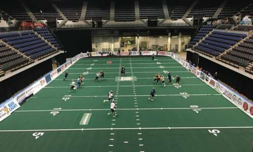 Cedar Rapids River Kings open 2020 training camp eager to…