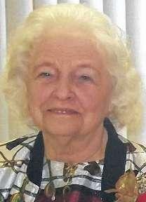 Happy Birthday Phyllis Wilcox