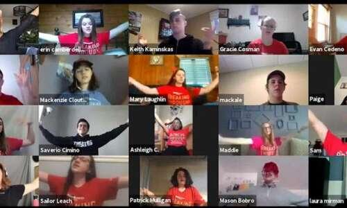 Iowa teen's online musical helping spread awareness of hemophilia