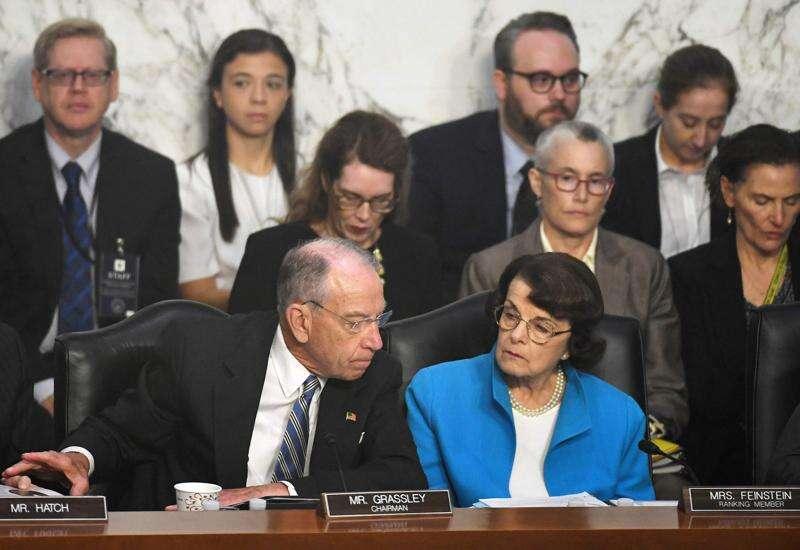 Iowa's U.S. House and Senate delegation is failing to protect medical marijuana patients