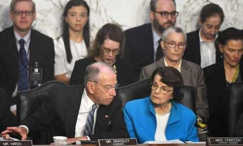 Federal delegation failing Iowa marijuana patients