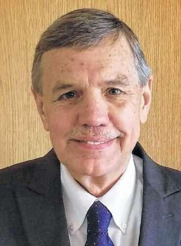 Retirement Reception for David C. Butterworth