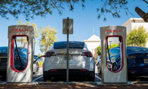 Biden maps $174 billion path for EV boom